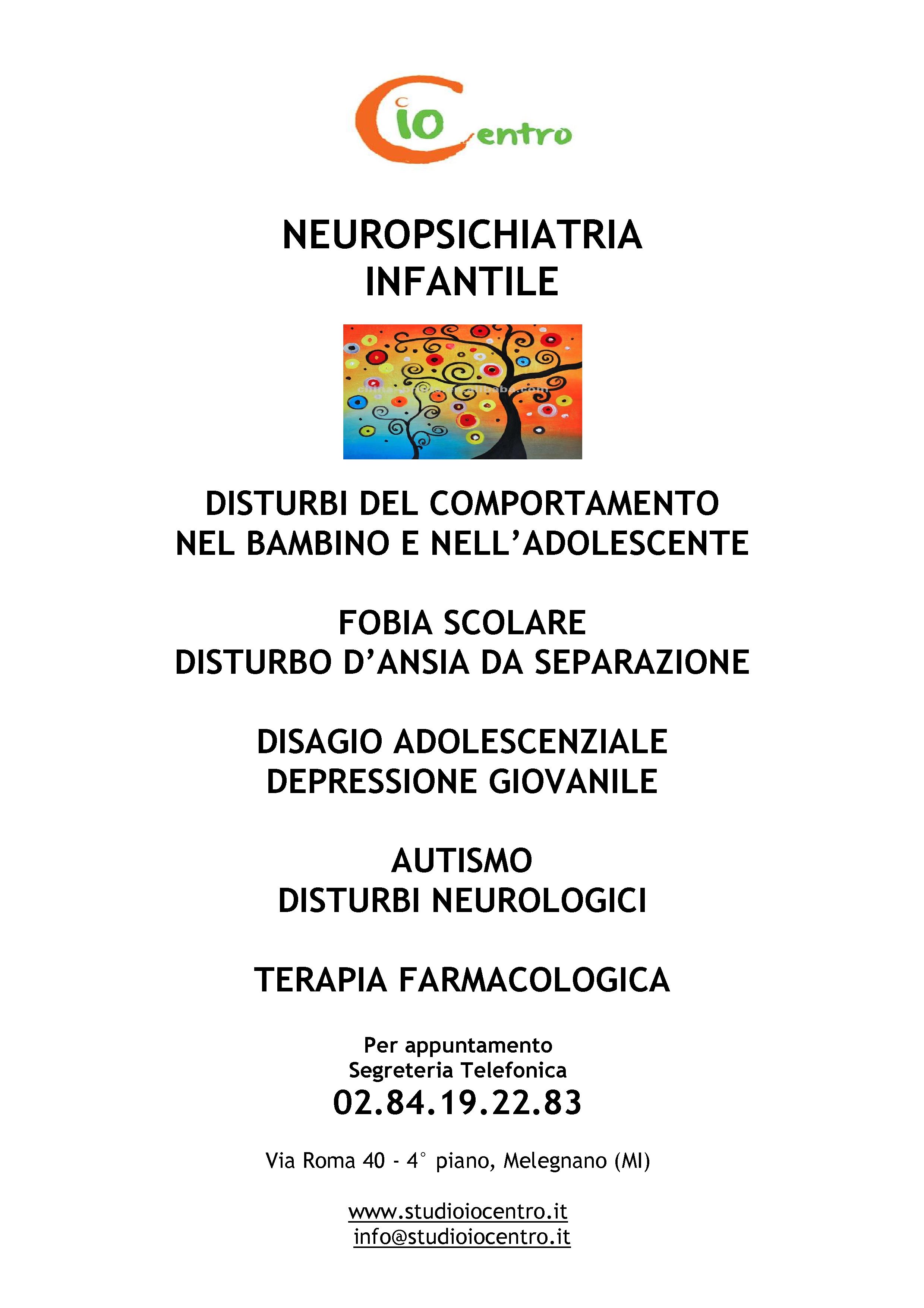 UNICO NEUROPSICHIATRIA